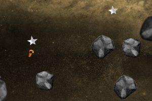 太空收集星星