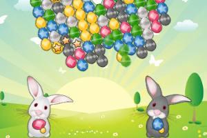 小白兔和小灰兔