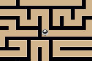 小铁球闯迷宫3