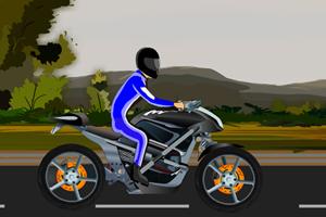 专属你的摩托
