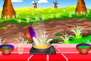 泰国椰子鸡