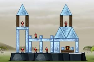 攻占中世纪城堡增强版