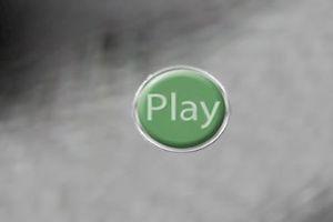 追按PLAY