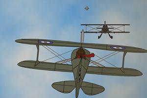 红色公爵战机2