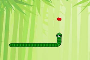 竹林贪吃蛇