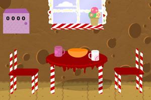 巧克力工厂逃脱3