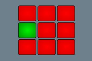 翻转同色方块2