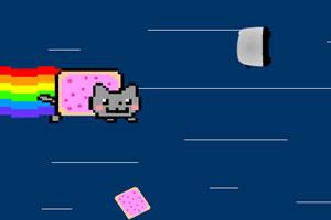 霓虹猫飞翔之超级冒险