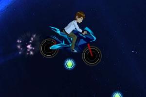 少年骇客之骑摩托2