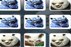 功夫熊猫2战争之谜