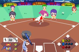 少年棒球比赛