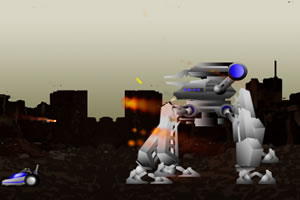机械战争对决