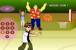 少年骇客篮球