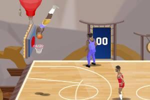 2V2篮球超神赛