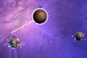 太阳系争夺战