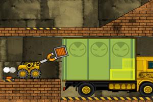 装载卡车2