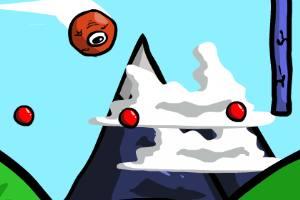 反重力小球