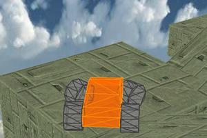 3D大脚车挑战