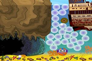 小球海底逃生记