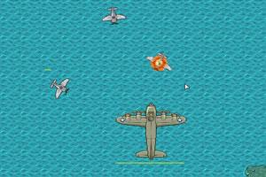 王牌b24轰炸机