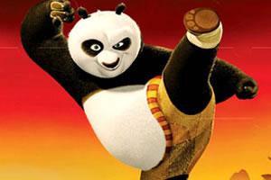 功夫熊猫2之拼图