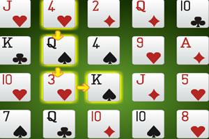 疯狂的扑克