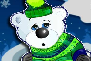 北极熊布鲁诺
