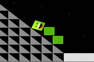 绿方块回家增强版