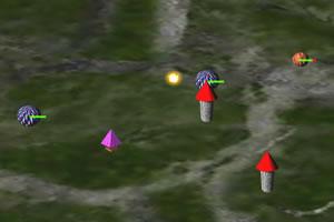 3D塔国防御