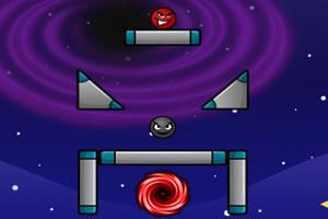 外星小红球修改版