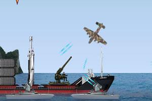轰炸机战争