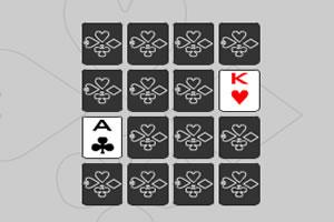 纸牌扑克游戏_翻扑克牌,翻扑克牌小游戏,4399小游戏 www.4399.com