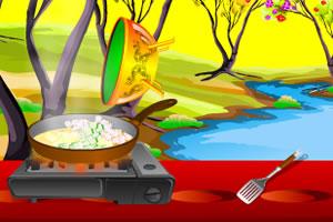 料理鼠王食谱