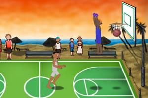 世界篮球赛中文版