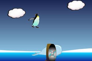 飞行的企鹅