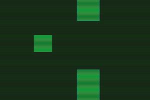 绿方块挑战
