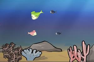 深海食物链