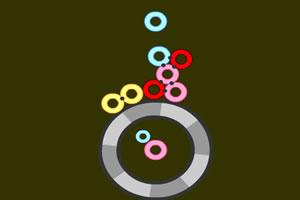 旋转的磁铁