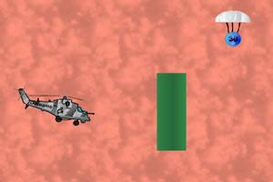 直升机挑战