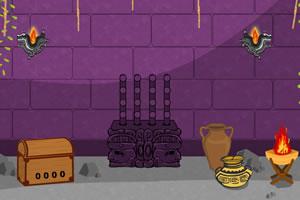 逃出古罗马密室2