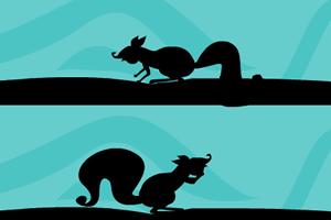 松鼠斯卡里