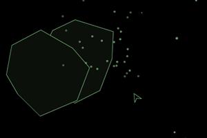 太空三角战机