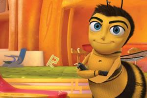 蜜蜂总动员找数字