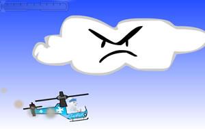至尊直升机