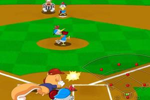 动物明星棒球