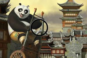 功夫熊猫2之找数字