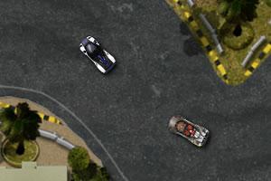 赛车手竞赛2