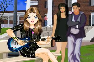 校园摇滚巨星