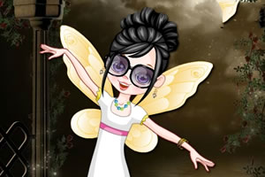天使萝莉塔换装
