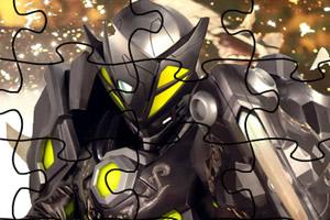 铠甲装备终极合体